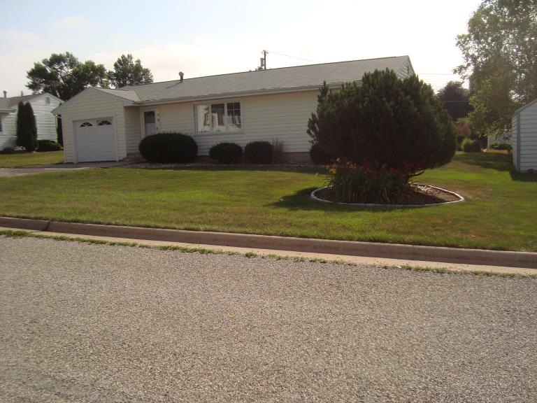 Vinton Iowa Ranch Home for Sale!