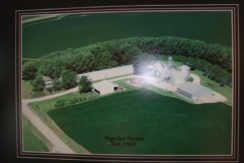 Acreage with Grain Facilities