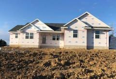 New Construction Acreage!