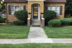 Adorable and well maintained home in Traer.