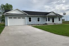 New Construction Home in Dysart!