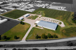Industrial/Commercial Property, Eastern Iowa